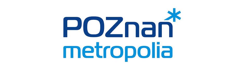 logo Poznań Metropolia