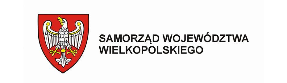 logo Samorząd Województwa Wielkopolskiego