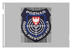 Oddział Prewencji Policji Poznań
