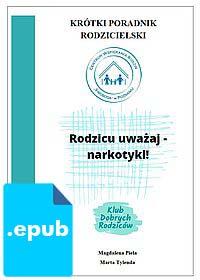 ebook Rodzicu uważaj - narkotyki! w formacie epub