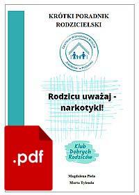 ebook Rodzicu uważaj - narkotyki! w formacie pdf